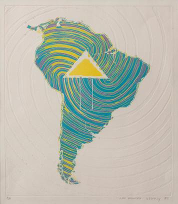 Mapa, 1982