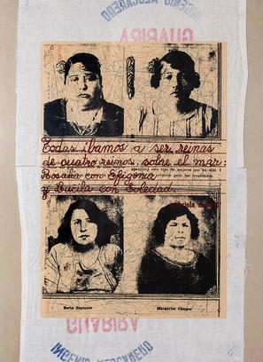 Reinas, 1979