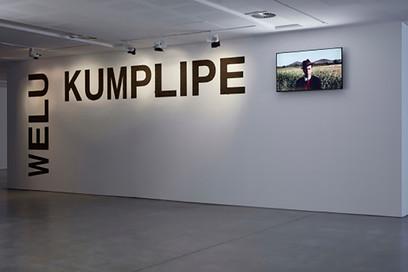 Pero que cumpla (Welu Kumplipe), 2017