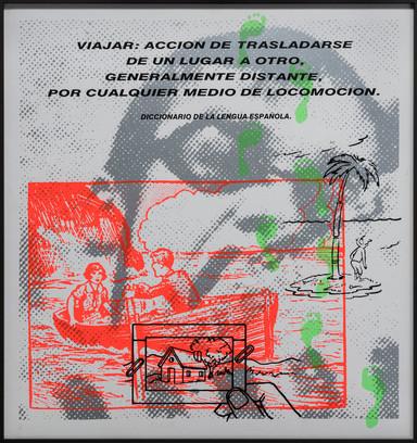 Aleja, 1989