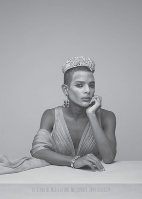 La Reina de Belleza que no Conoce Otra historia, 2018
