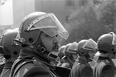 Protesta, 1985