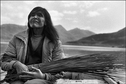 Ester Edén, 1994