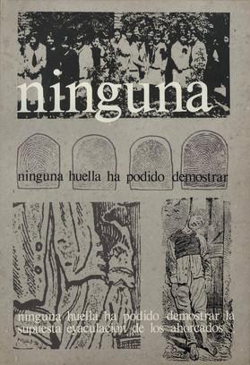 Ninguna, 1979