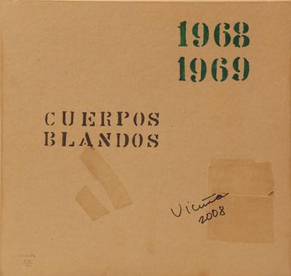Cuerpos Blandos, 2008