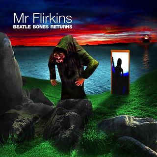 Mr Flirkins Beatle Bones Returns With Te