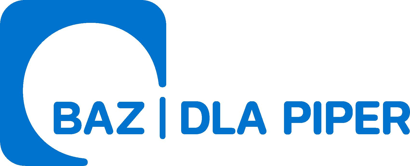BAZ-DLA_Piper logo