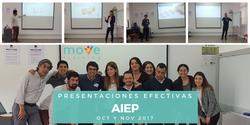 AIEP - Presentaciones Notables