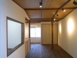 studio&gallery MATTua-LA