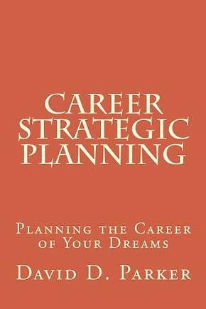 Career Strategic Planning Book