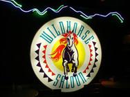 Wilcome to the Wildhorse Sallon!