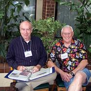 Sid Rowley & Doug Harper