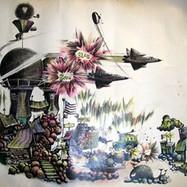 Some artwork from Rockville