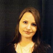 Tinna Bjorn Friedthordottir, daughter of Fridthor Eydal