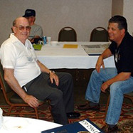 W. C. Chilton & Francis Gary Powers Jr.