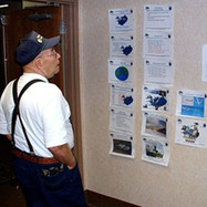 Take a look at the Bulleting Board of Memories