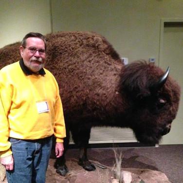 David G. and Big Buffalo