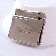 The back of Ralph's lighter