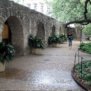 We were close to the major attractions of downtown San Antonio