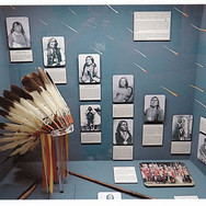 Learn about the history of the Comanche tribe
