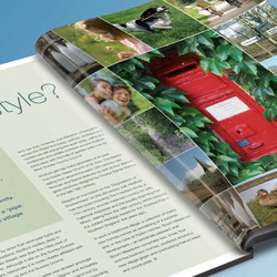 MAGAZINES AND BROCHURES