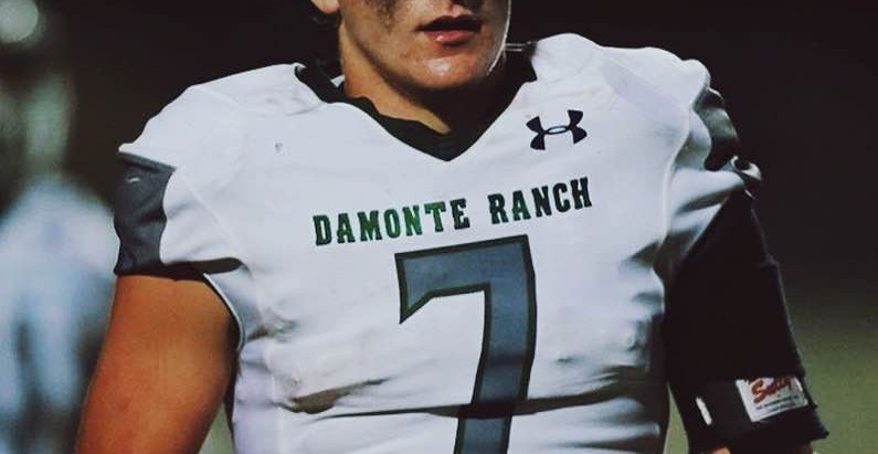 Damonte Ranch Football is back!