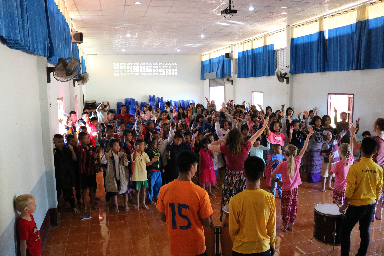 200+ Christian Kids
