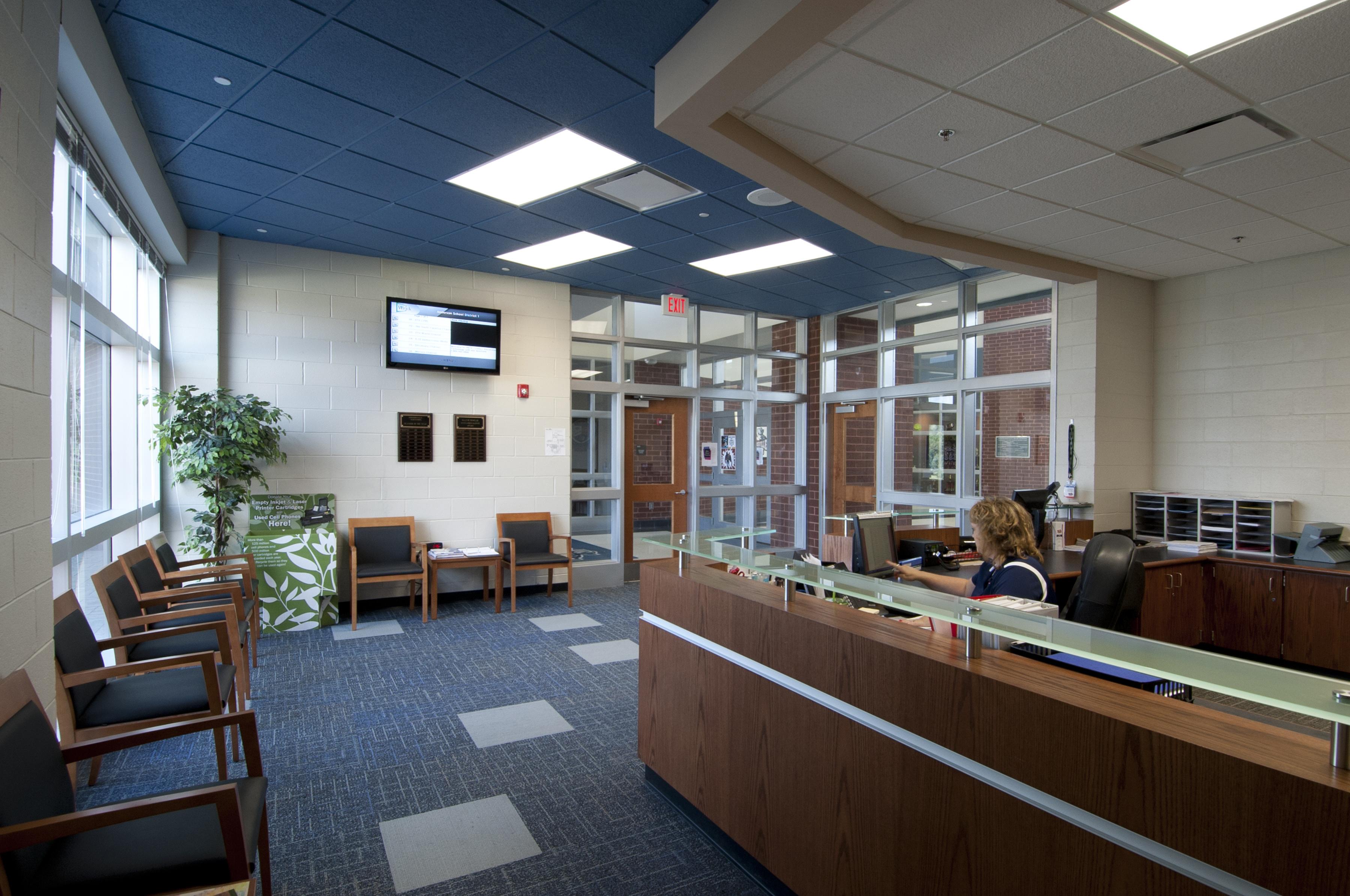Admin Office 2