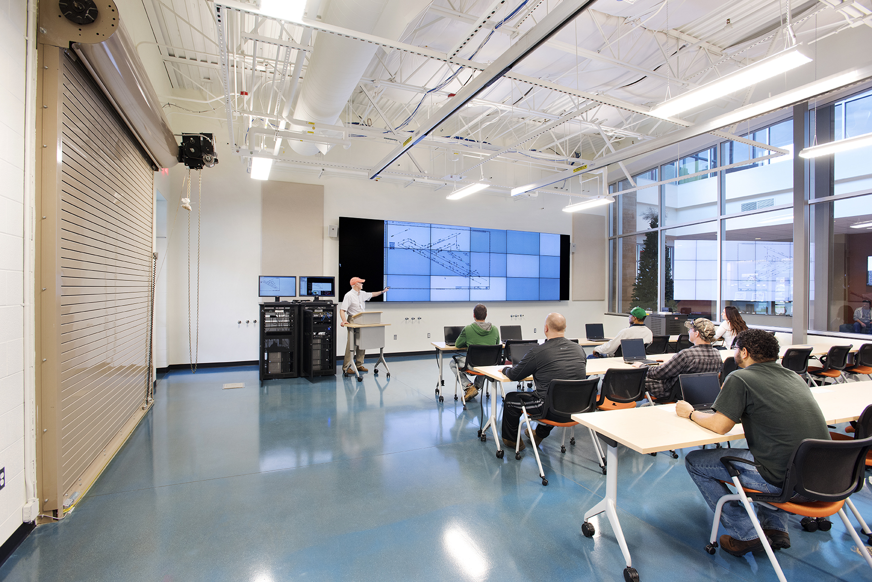 BridgeValley ATC Emerging Tech Lab