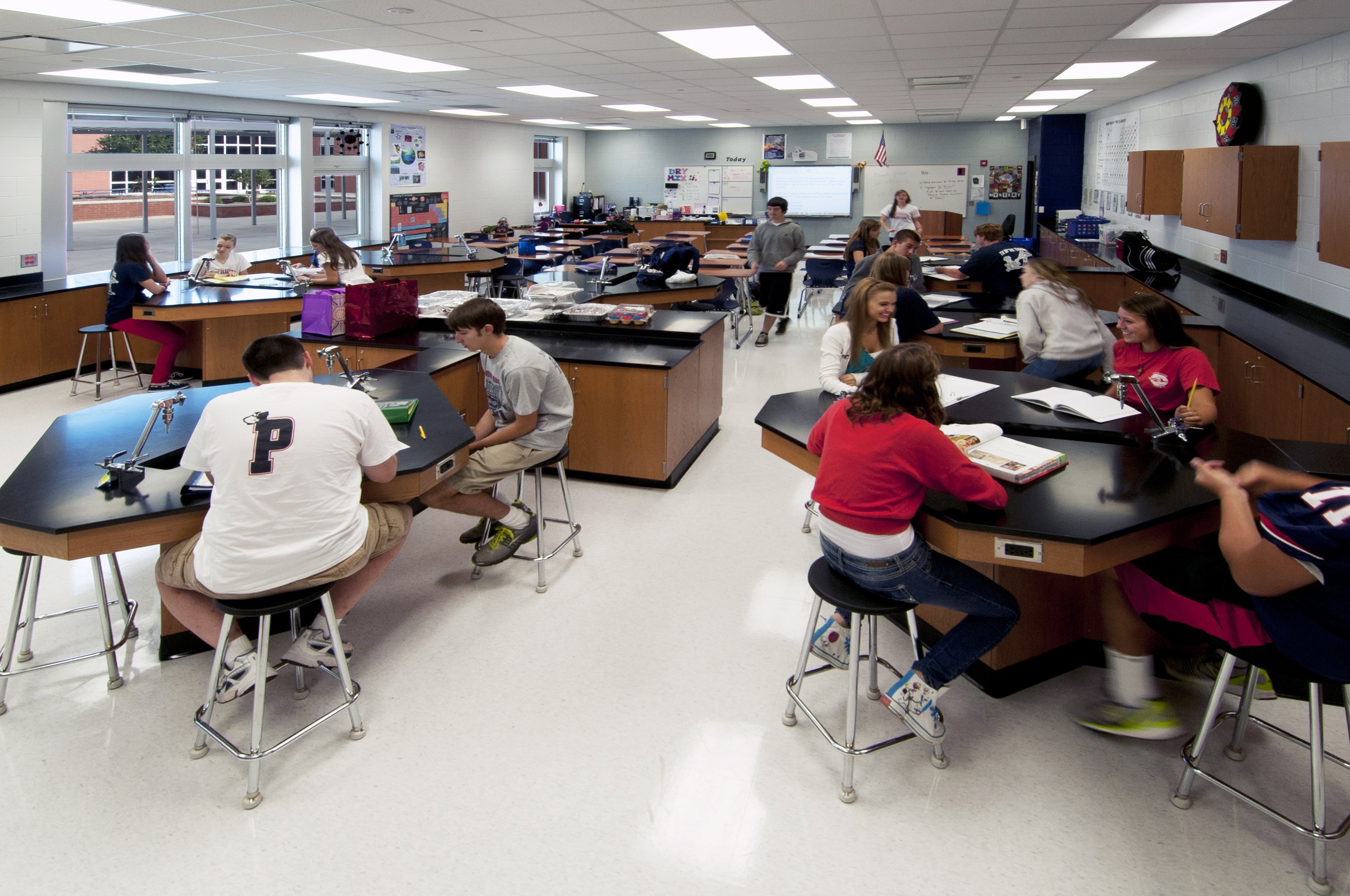 Science with students2