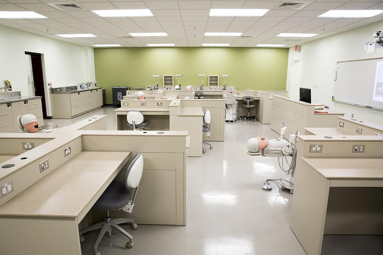 Dental Assisting Lab