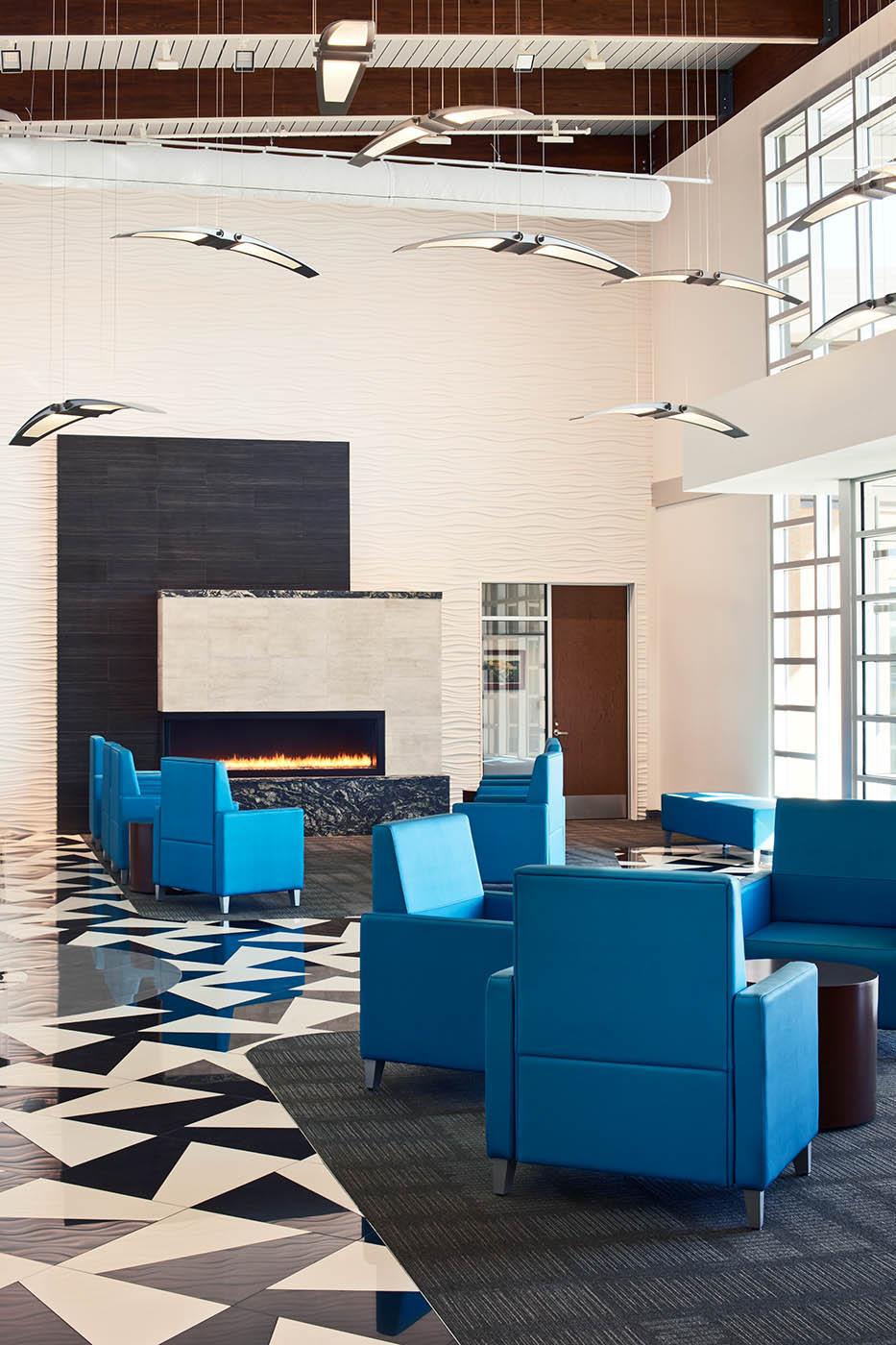 Lobby Vertical