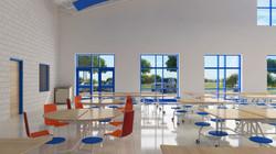 Cafeteria - Frame 650