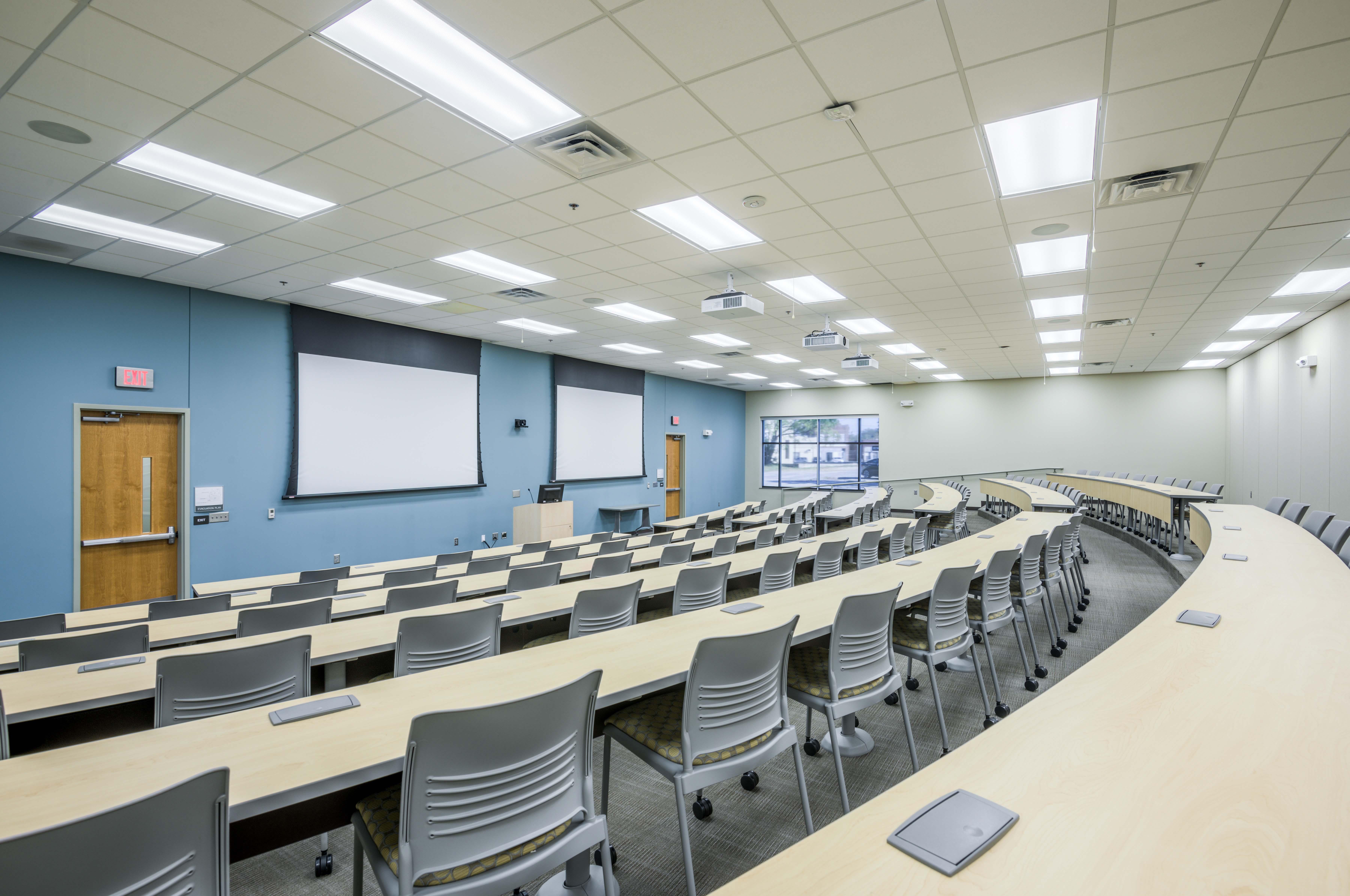 ECC Lecture Hall
