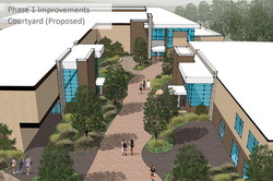 Courtyard Proposed TXT