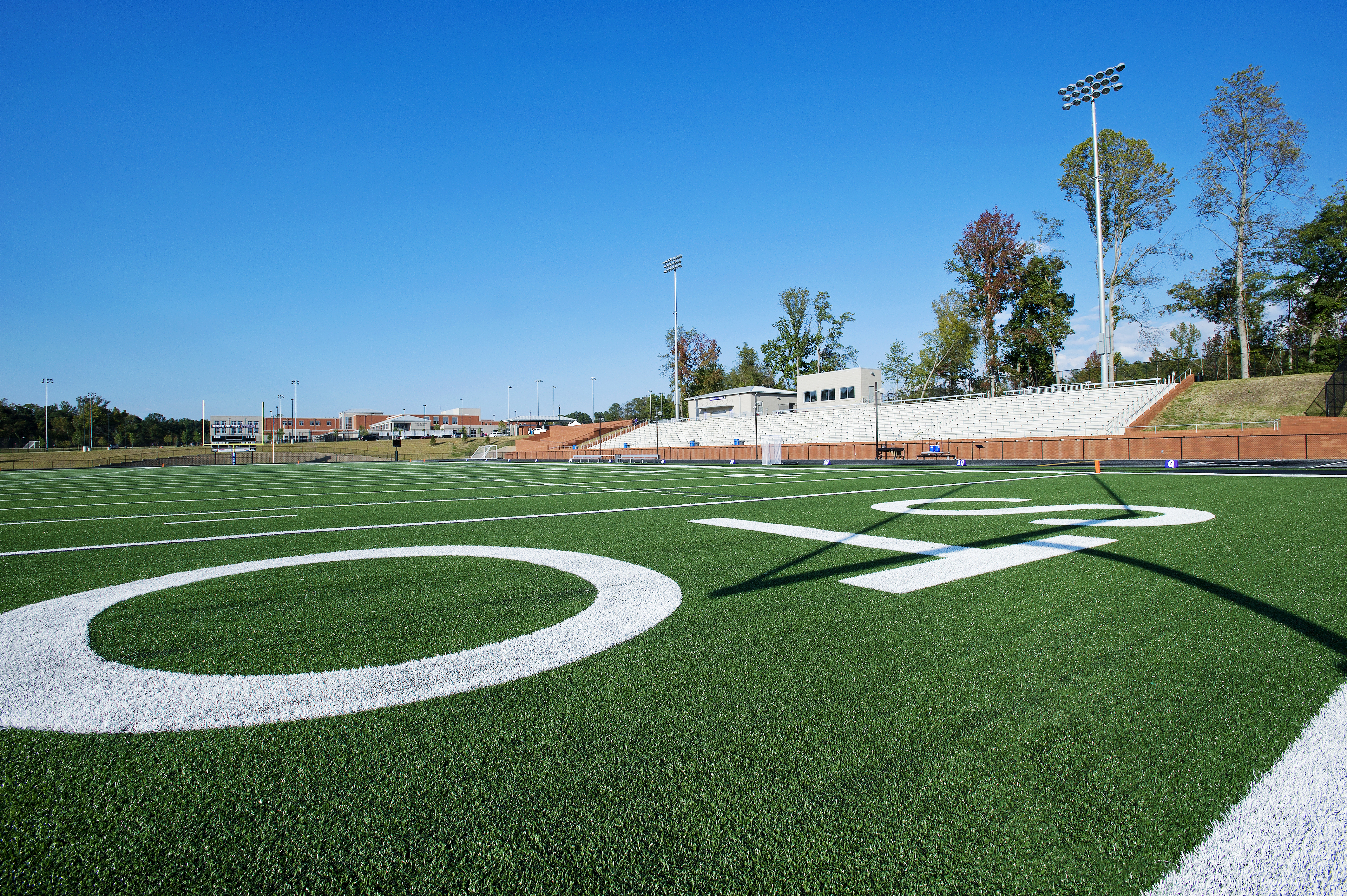 Athletic Turf
