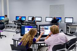 Computer Students