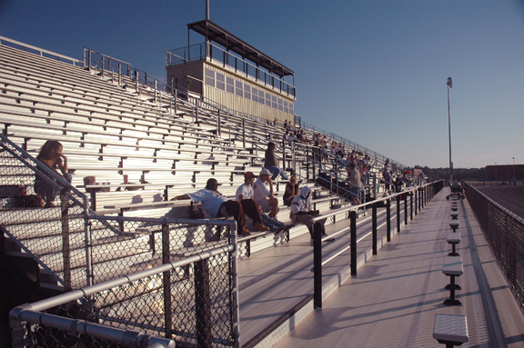 StadiumBleachers