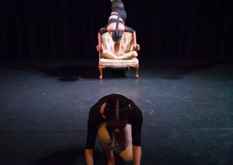 HELMET | GOLIATH by. Joan Holly Padeo & Carissa Songhorian