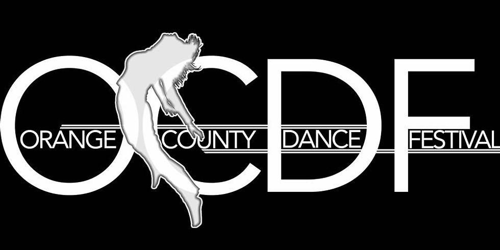 Orange County Dance Festival