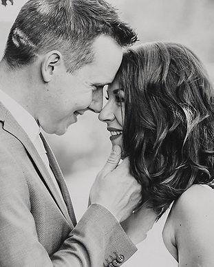 Mein allererstes Brautpaar und dann noch