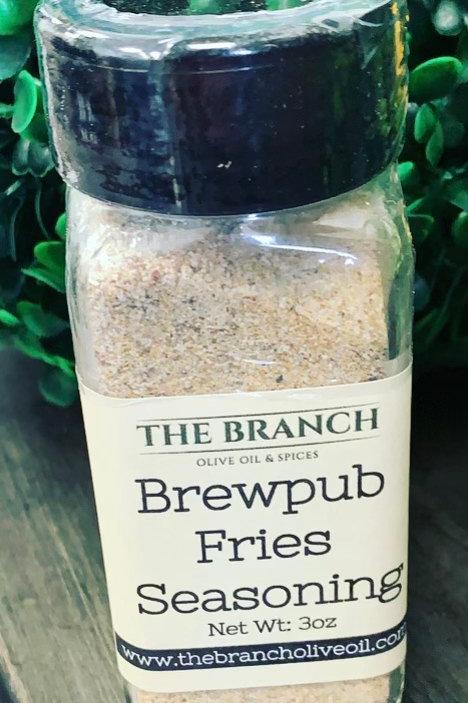 Brewpub Fries Seasoning