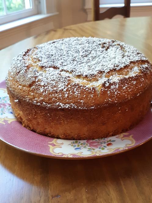 Olive Oil Cake Baking Mix