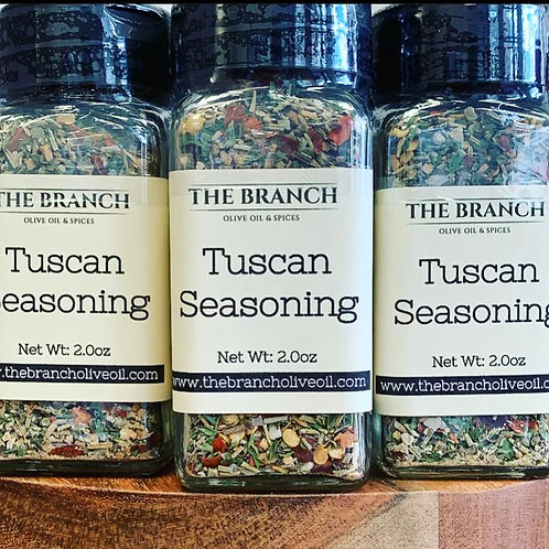 Tuscan Bread Dip Seasoning