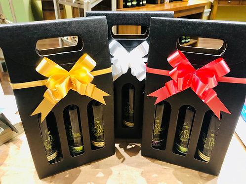 200ml Trio Gift Set