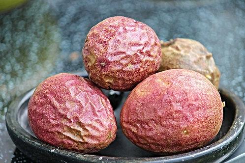 Passionfruit Jalapeno White Balsamic Vinegar