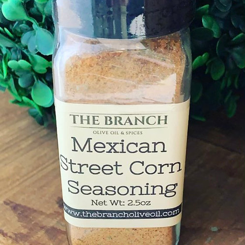 Mexican Street Corn Seasoning