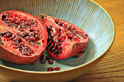 Pomegranate White Balsamic Vinegar