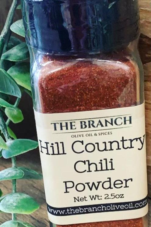 Hill Country Chili Powder