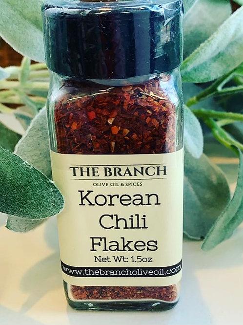 Korean Chili Flakes